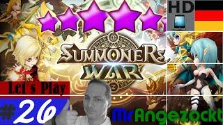 Summoners War: Sky Arena #26? MS Beschworungen, gibts das nachste Nat5 ?? [Mobil, deutsch]