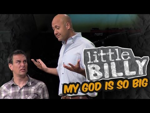 Skit Guys - Little Billy: My God is So Big