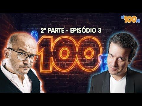 Pi100Pé #03 Parte 2 (Rui Xará)