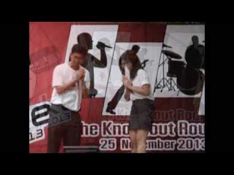 MV Karaoke Contest 2013 PEA.N.2