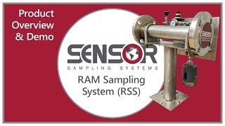 Ram Sampling System (RSS) - Product Overview & Demo