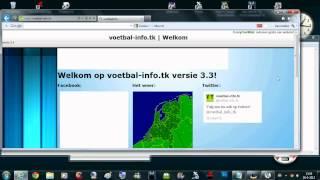 Hoe werkt Sopcast (Nederlands/ Dutch)