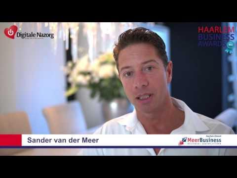 Haarlem Business Awards 2015 0-5 FTE