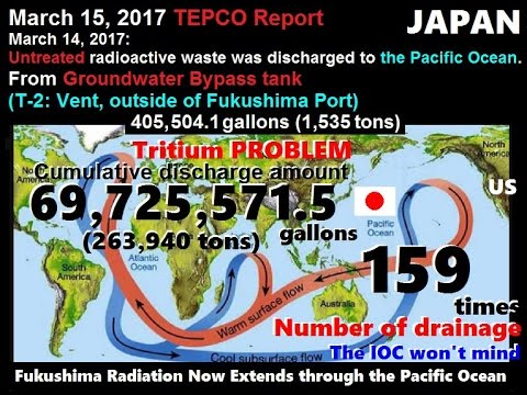 Nuke Engineer  Fukushima 'Worst Cataclysm Ever – Will Last 250,000 Years