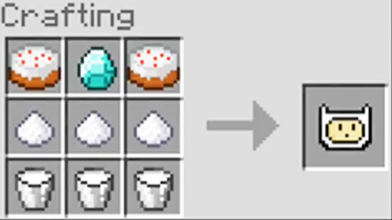 Minecraft crafting ideas 3 crafting ideas more - Minecraft crafting table recipes list ...
