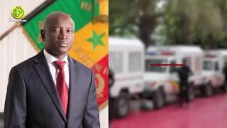 COVID-19 au Sénégal: Bilan chiffré 3 mois de riposte et stratégies d'endiguement et ces conséquences