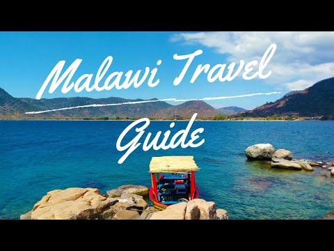 20 Things to know before traveling Malawi