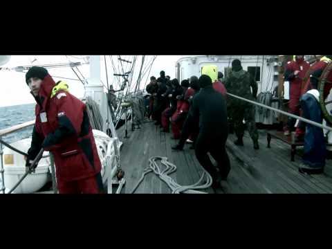 Trailer do filme O Marinheiro de Gibraltar