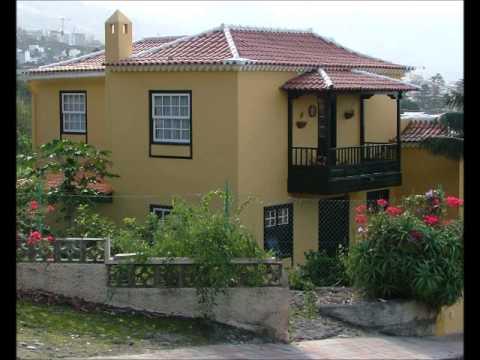 Fachadas de casas youtube for Fachadas de residencias
