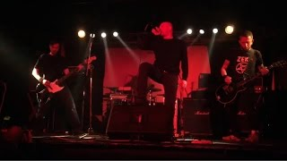 DISUMANA RES [w/ Godflesh] Live in Rome 2015 [Complete Show]