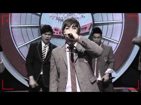 ELECTROBOYZ, GAEPART(일렉트로보이즈, 개파르타) _ MY LOVE MV