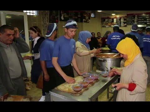 موائد الإفطار في تونس.. تعزز قيم التضامن والتآخي  - نشر قبل 19 دقيقة