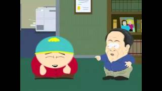 Cox hardcore cartman and midget handjob videos