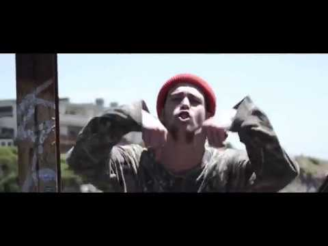 Gizmo - Purple People Eater  Prod. Willie G (Official Music Video)