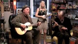 """So Sorry Dear"" East RIver String Band w/ R. Crumb"
