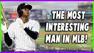 Didi Gregorius Is The Most Interesting Man In Baseball