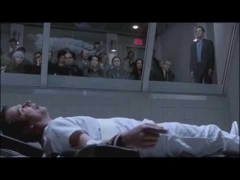 The Following 3x10 Joe Carroll's Execution