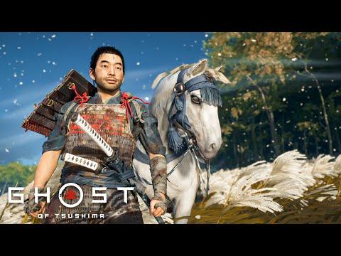うるさすぎる侍物語【Ghost of Tsushima】#1
