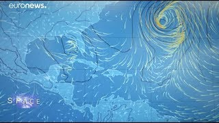 ESA Euronews: vent favorable pour Aeolus