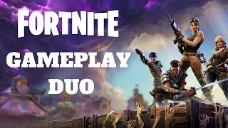 FORTNITE ita: duo gameplay, ad a passo dalla vittoria!!