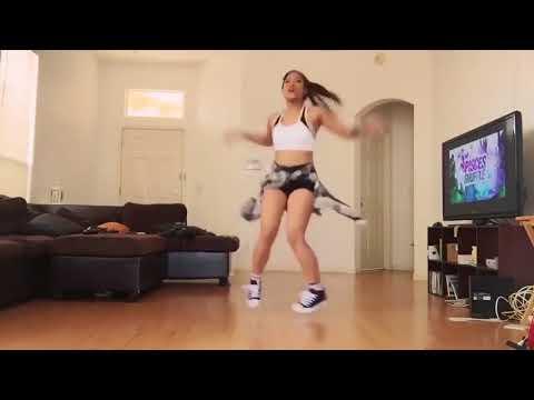 DJ PALING ENAK DIDENGAR VS SHUFFLE DANCE