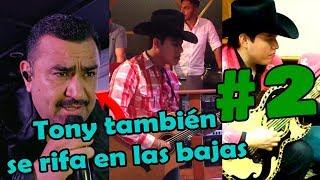 Las Notas mas Bajas de los cantantes del Regional Mexicano - Episodio 2