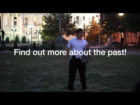 Who is RGuide? Baltimore City Tour Guide