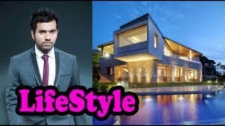 Rohit Sharma | Biography, Lifestyle , Income, House, Cars, Luxurious Lifestyle, Family & Net Worth