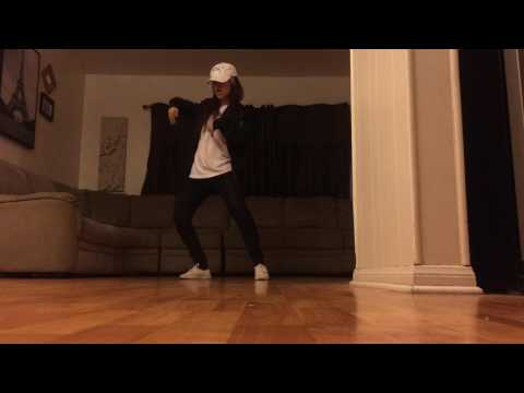Russ - Willy wonka Freestyle Dance @RussVEVO