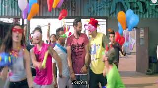 Happy Birthday full video song abcd 2