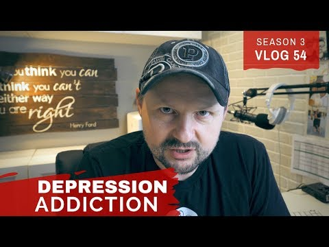 Depression and Addiction In The Real Estate Industry