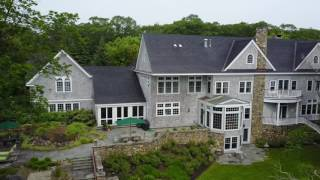 1172 Shore Road - Cape Elizabeth, Maine