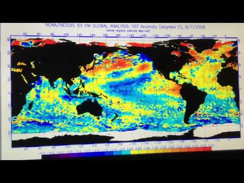 North Pacific Ocean BlowTorch: Part 2/2