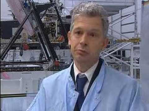 Planck - ESA's Time machine