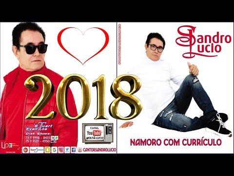 SANDRO LÚCIO 2018 | Lançamento