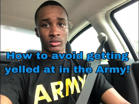 How Strict is the Army ? | Life after BCT and AIT