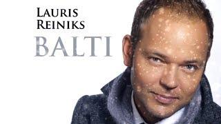 """Lauris Reiniks - """"Balti"""" - LITHUANIA (+žodžiai/ lyrics) thumbnail"""