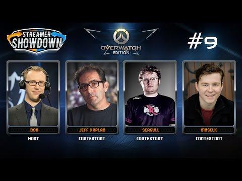 Streamer Showdown Overwatch 1 Year Anniversary Trailer