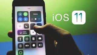 Top 10 Migliori Funzioni di iOS 11 [iPhone, iPad]