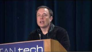 Clean Tech Summit 2011 - IPO Spotlight with Elon Musk