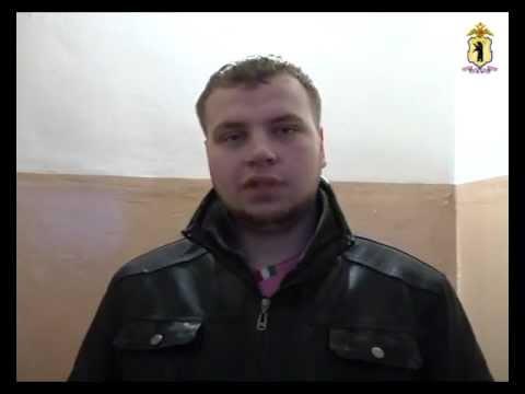 Раскрыт грабеж в Заволжском районе