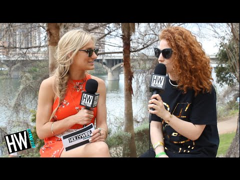 Jess Glynne Reveals Most Embarrassing Moment & Biggest Fear! (HOT SEAT GAME)