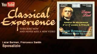 Franz Liszt : Sposalizio - ClassicalExperience