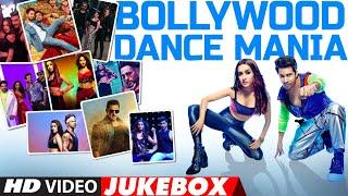 Bollywood Dance Mania   Video Jukebox   Latest Hindi Songs   T-Series
