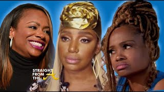 ATLien LIVE!!! Nene Leakes Headed To Zeus?! 👀 | Dr. Heavenly PRODUCING Married to Medicine? & More