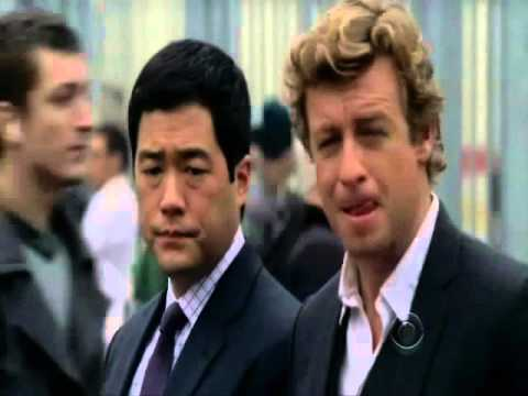 The Mentalist: Season 4 Funniest Moments