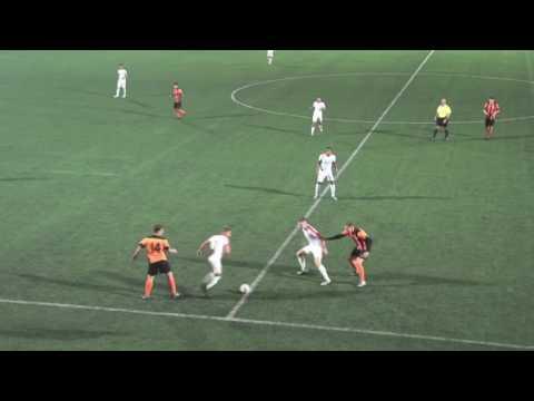 Europa Point FC v Lions Gibraltar FC 15/10/2016