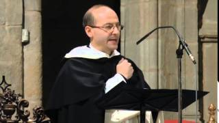 Sermón de las 7 Palabras 2015