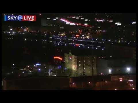Earthquake! 4.4 Strikes Delaware Felt in New York City
