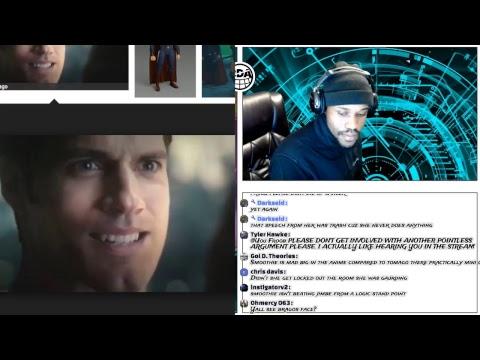 Was Justice League Good? (SPOILERS) | BDA Live